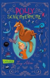 Polly Schlottermotz (Taschenbuch)