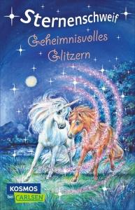 Sternenschweif Band 33: Geheimnisvolles Glitzern (Taschenbuch)