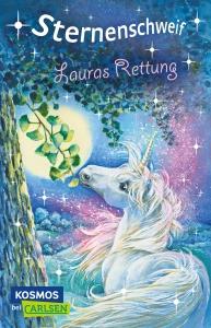 Sternenschweif Band 32: Lauras Rettung (Taschenbuch)