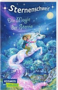 Sternenschweif Band 31: Die Magie der Sterne