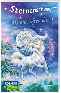 Sternenschweif Band 34: Himmelsfreunde