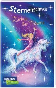 Sternenschweif Band 37: Zirkus der Träume