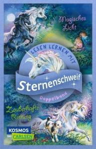 Sternenschweif: Magisches Licht/Zauberhafte Rettung,TB