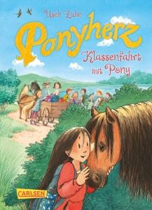 Ponyherz Band 9: Klassenfahrt mit Pony