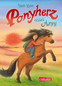 Ponyherz Band 10: Ponyherz rettet Anni