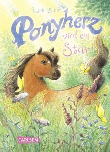 Ponyherz Band 12: Ponyherz wird ein Star