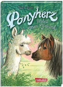Ponyherz Band 16: Ponyherz findet einen Freund