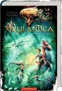 Rulantica Bd.02 - Die Verschwörung der Götter
