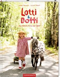 Lotti und Dotti - Bd. 02