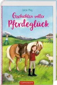 Fritzi Pferdeglück - Geschichten voller Pferdeglück: Sammelbd.2