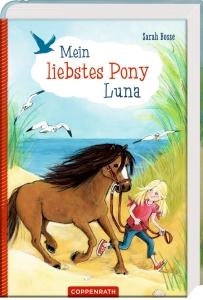 Mein liebstes Pony Luna (Sammelband)