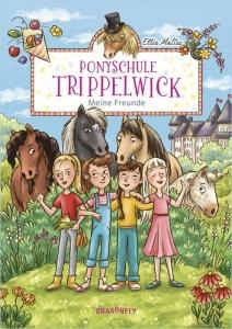 Ponyschule Trippelwick - Meine Freunde