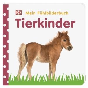 Mein Fühlbilderbuch, Tierkinder