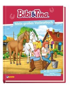 Bibi & Tina: Meine großes Vorlesebuch
