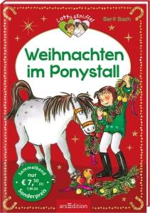 Weihnachten im Ponystall