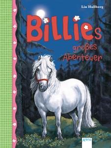 Billie, Band 8: Billies großes Abenteuer