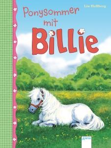 Billie, Band 5: Ponysommer mit Billie