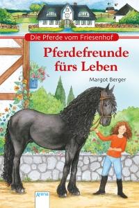 Reiterhof Birkenhain: Pferdefreunde fürs Leben
