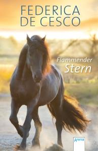 Flammender Stern - Taschenbuch