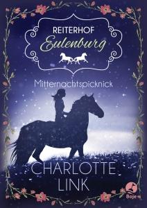 Reiterhof Eulenburg, Bd.1 – Mitternachtspicknick