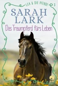 Lea und die Pferde Bd.2 - Pferdefrühling