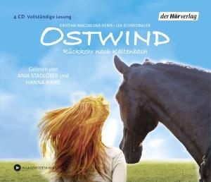 Ostwind - Rückkehr nach Kaltenbach  (Hörbuch)