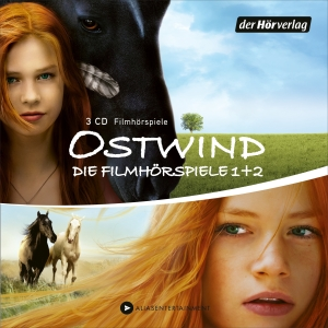 Ostwind - Filmhörspiel 1 & 2