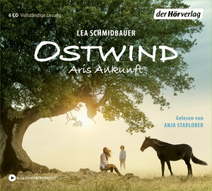 Ostwind -Aris Ankunft  (Hörbuch)