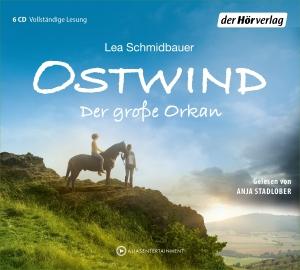 Ostwind - Der große Orkan (Hörbuch)
