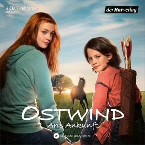Ostwind -Aris Ankunft  (Film 4)