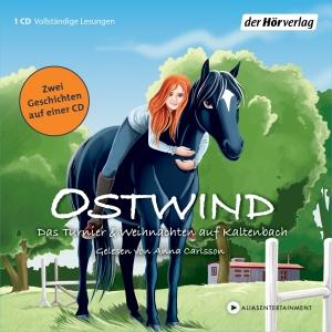 Ostwind - Das Turnier & Weihnachten auf Kaltenberg (Hörbuch)