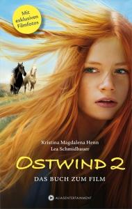 Ostwind 2: Das Buch zum Film, Bd. 02