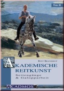 Akademische Reitkunst Teil II - DVD