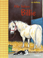 Billie, Bd. 1 - Alle lieben Billie