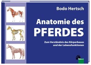 Anatomie des Pferdes - Zum Verständnis des Körperbaus und der Lebensfunktionen