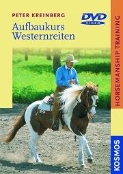 Aufbaukurs Westernreiten (DVD)