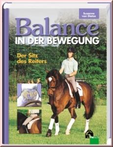 Balance in der Bewegung - Der Sitz des Reiters