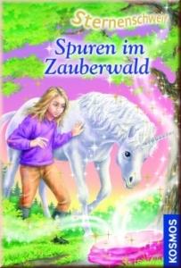 Sternenschweif Band 11 - Spuren im Zauberwald