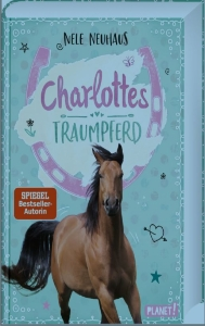 Charlottes Traumpferd, Band 1