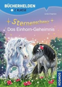 Bücherhelden: Sternenschweif - Das Einhorn-Geheimnis
