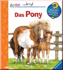 Wieso?Weshalb?Warum? Junior: Das Pony