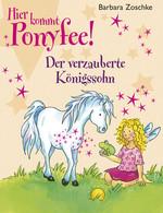 Ponyfee Band 11 - Der verzauberte Königssohn