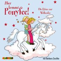 Ponyfee: Die Reise zur Wolkenfee (CD)