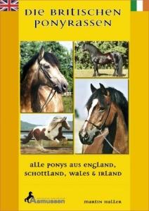 Die britischen Ponyrassen