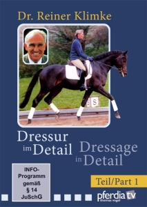 Dressur im Detail / Dressage in Detail Teil 1 (DVD)