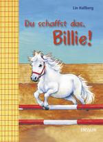 Billie, Bd. 3 - Du schaffst das, Billie!