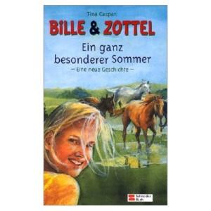 Bille & Zottel - Ein ganz besonderer Sommer
