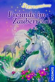 Sternenschweif Band 6 - Freunde im Zauberreich