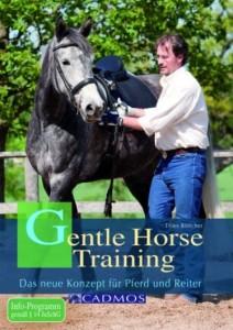 Gentle Horse Training (DVD)