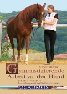 Gymnastizierende Arbeit an der Hand